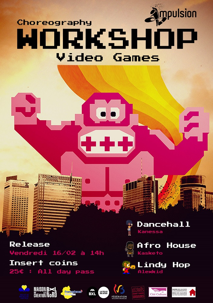 001 flyer jeux video SMALL